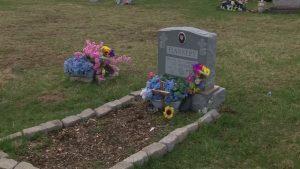 Rüyada Büyük Anne Mezarını Görmek