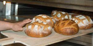 Rüyada Fırında Ekmek Pişiren Birini Görmek