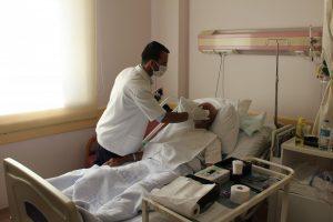 Rüyada Hastanede Sakat Görmek