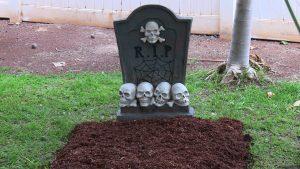 Rüyada Anne Mezarını Kabristanını Görmek