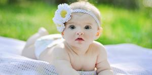Rüyada Bebeğe isim Ad Koymak