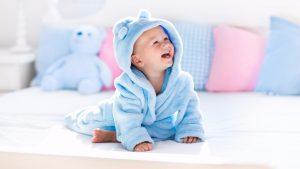 Rüyada Yeni Doğmuş Bebeğe isim Koymak