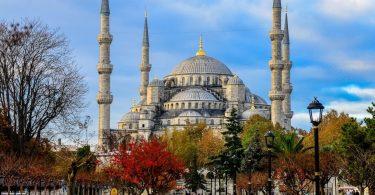 Rüyada Cami Yapıldığını Görmek