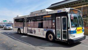 Rüyada Otobüsle Seyahat Yolculuk Etmek